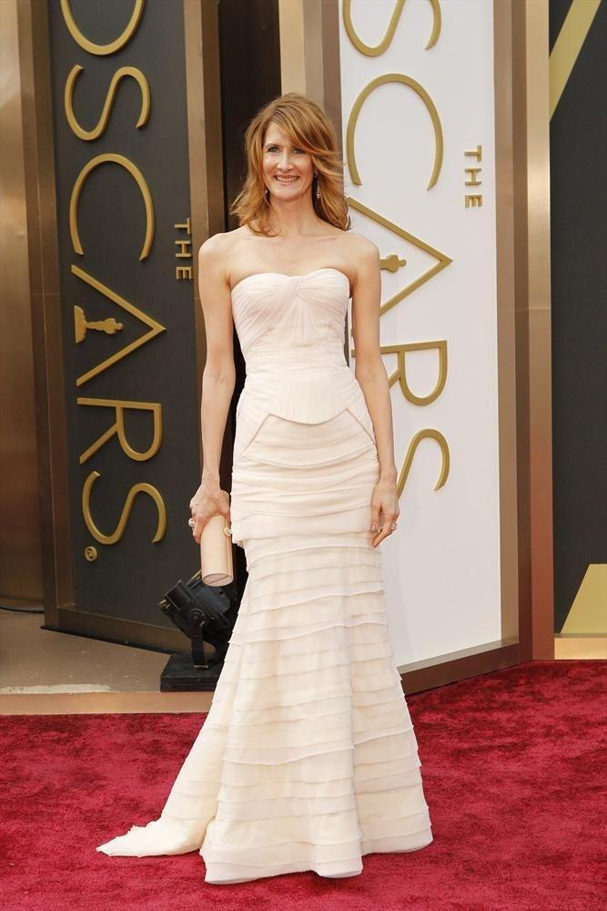 Oscar's 2014 Red Carpet Photos And Live Blog #7937