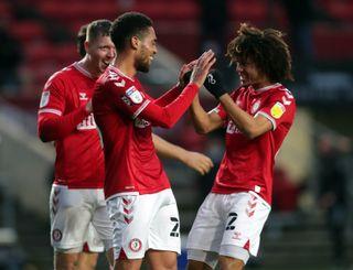 Bristol City v Preston North End – Sky Bet Championship – Ashton Gate