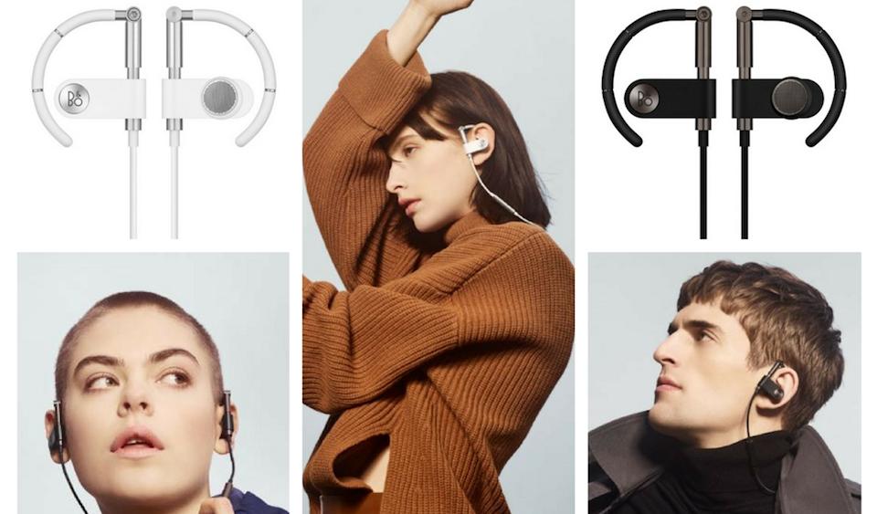 bfc46ebb684 B&O Play Earset wireless earphones update 90s style for millennial ears