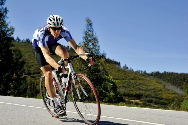 How to take a Strava KOM - Cycling Weekly 70ccd5a80