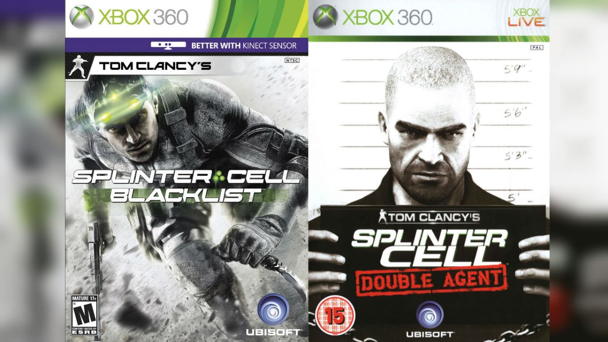 Xbox One backward compatibility list - every old game you can play today