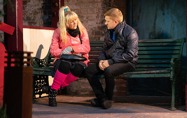 Coronation Street spoilers: Beth Tinker embroils Chesney in her scheme