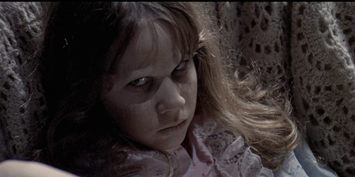 All 5 Of The Exorcist Movies, Ranked