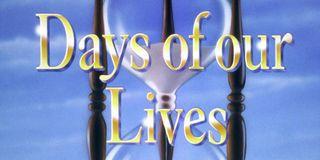 days of our lives nbc logo