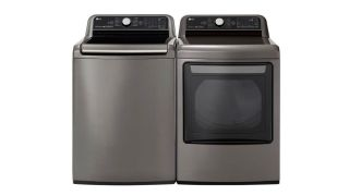 Get two LG washers for $800 less, but be quick!