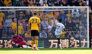 Wolverhampton Wanderers v Brentford – Premier League – Molineux Stadium