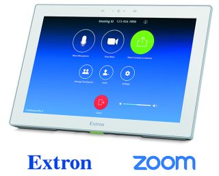 Extron and Zoom Partner to Deliver Seamless Conferencing Experiences