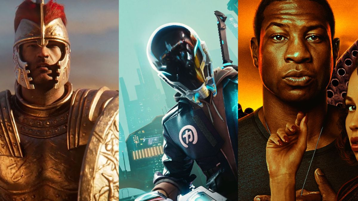 Release Radar: Our pick of the week's best TV, movies, and games (August 10-16) - GamesRadar+