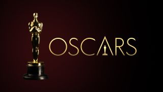The Academy's Oscars logo.