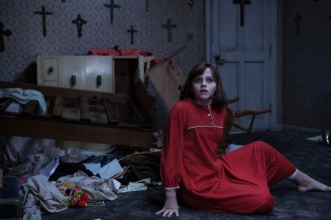 The Conjuring 2\'s true story is terrifying if you want to believe ...