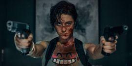 Birds Of Prey's Mary Elizabeth Winstead Returns To Action Alongside Woody Harrelson In Trailer For Netflix's Kate