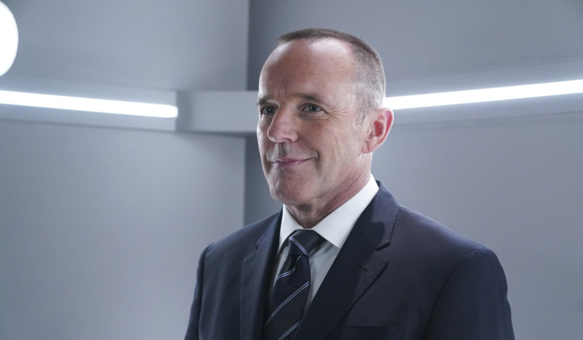 marvel's agents of shield season 6 coulson abc