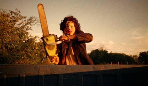 Texas chainsaw massacre leatherface 1974