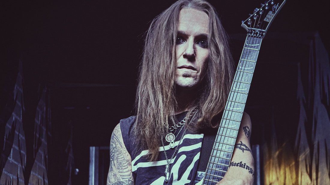 Submit Your Questions for Children of Bodom Guitarist Alexi Laiho ...