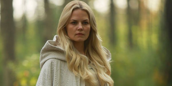 Jennifer Morrison as Emma Swan in a still from Once Upon a Time