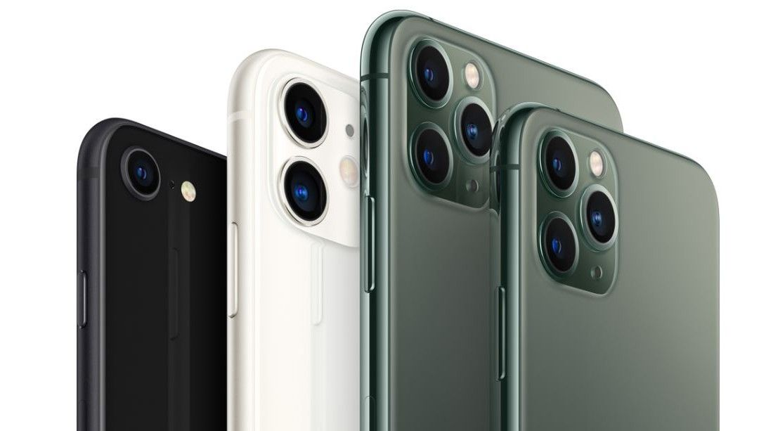 iPhone 12 release date, price and colors revealed in massive leak