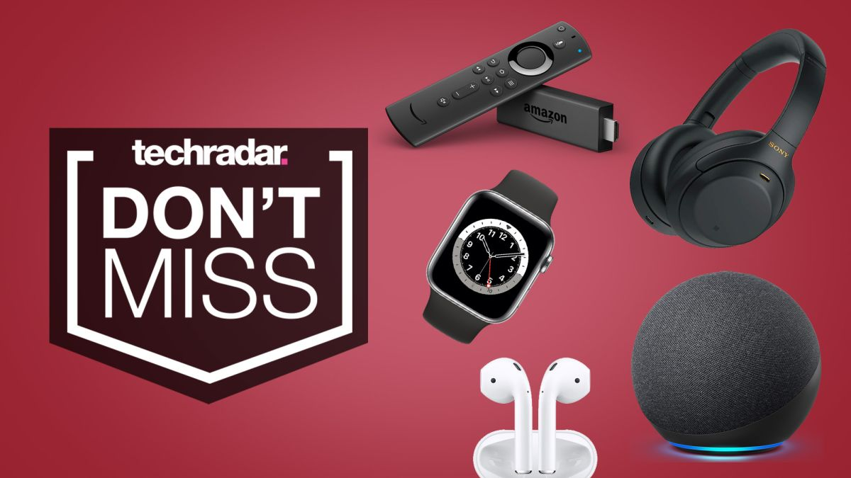 After Christmas sales 2020: the best deals at Walmart, Best Buy, Amazon and more - TechRadar