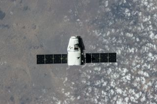 Four people — none of them trained astronauts — are scheduled to launch into orbit aboard a SpaceX Dragon capsule on Sept. 15, 2021.