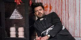 Preacher Renewed For Season 4 At AMC With A Big Location Change