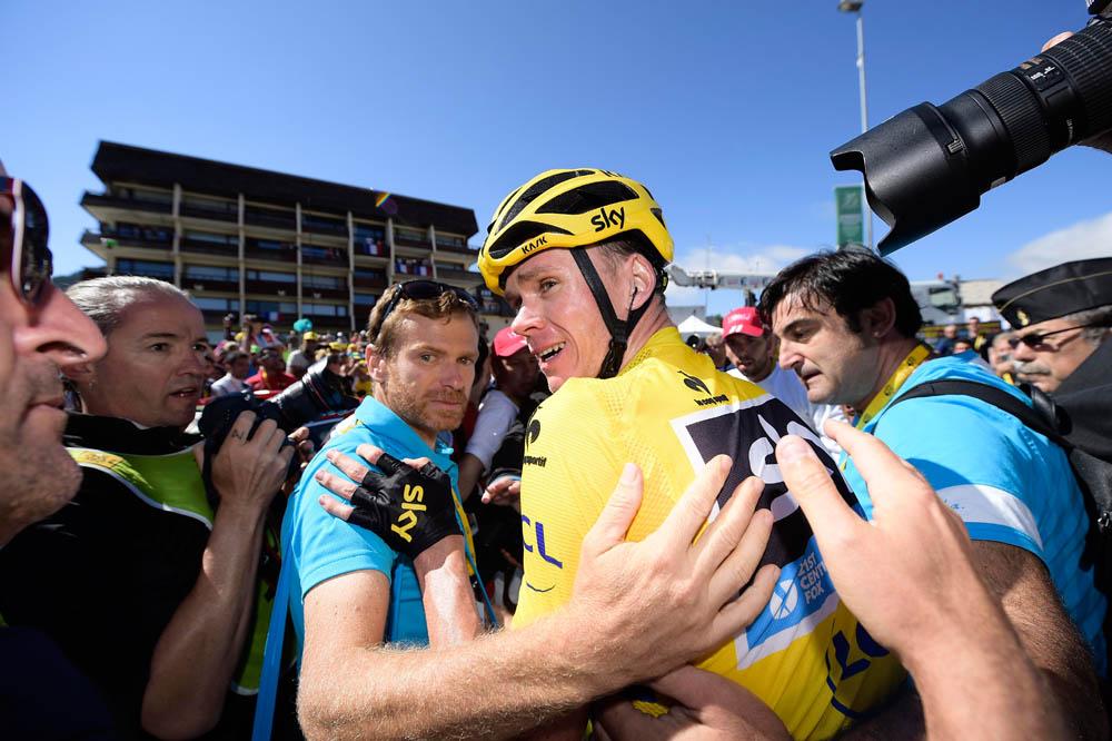 Odds To Win  Tour De France