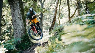 Best budget mountain bikes: Merida Big Trail