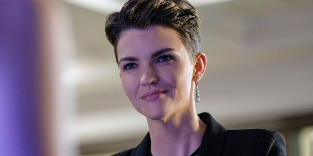What Ruby Rose Is Doing Next After Her Batwoman Exit
