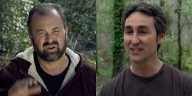 Are American Pickers' Mike Wolfe And Frank Fritz Breaking Up The Band? Well, It's Complicated