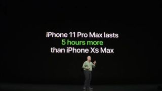 iPhone 11 vs iPhone 11 Pro vs iPhone 11 Pro Max: the new Apple phones compared 2