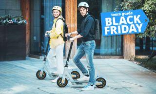 Segway Black Friday Best Buy deal