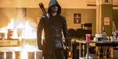 Two Big Reasons People Were Freaking Out After Last Night's Arrow Episode