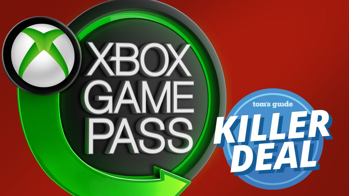 Cheap Xbox Game Pass Ultimate deal gets you six months for $39