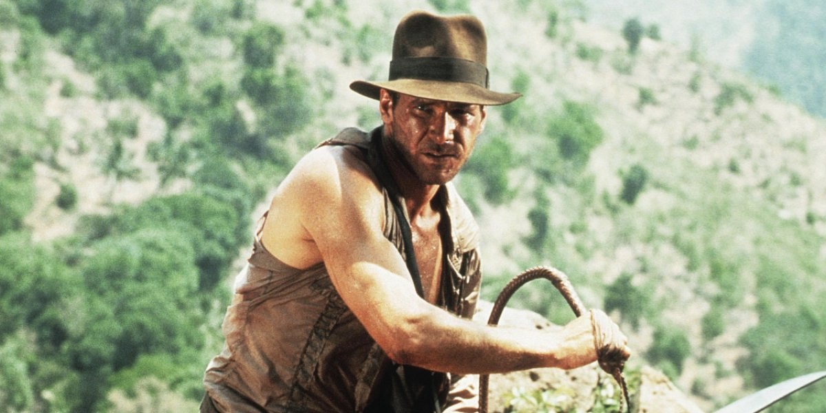 What To Watch On Streaming If You Like Harrison Ford