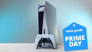 Prime Day PS5 deals