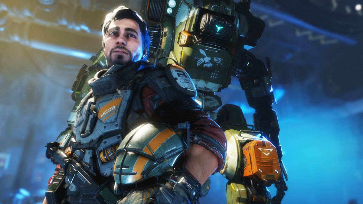 Hot dang: You can get Titanfall 2, our 2016 Game of the Year, for as low as $5