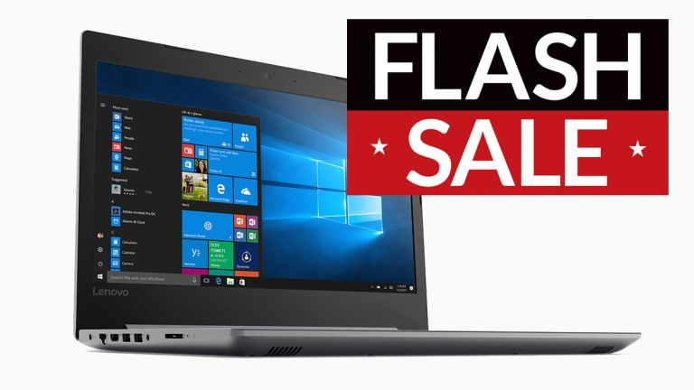 Lenovo IdeaPad 320 Black Friday