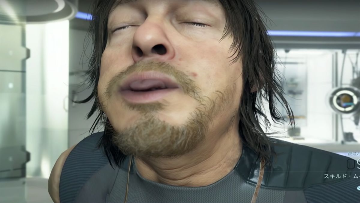 Death Stranding will have a lot of Norman Reedus Easter eggs to help you relate to the character