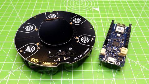 Arduino Oplà IoT Kit