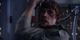 Star Wars' Mark Hamill Can't Stop, Won't Stop Reposting Hilarious Merch About Luke's Dismembered Hand