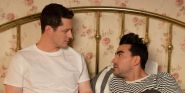 10 Most Significant Same-Sex Couples In TV History