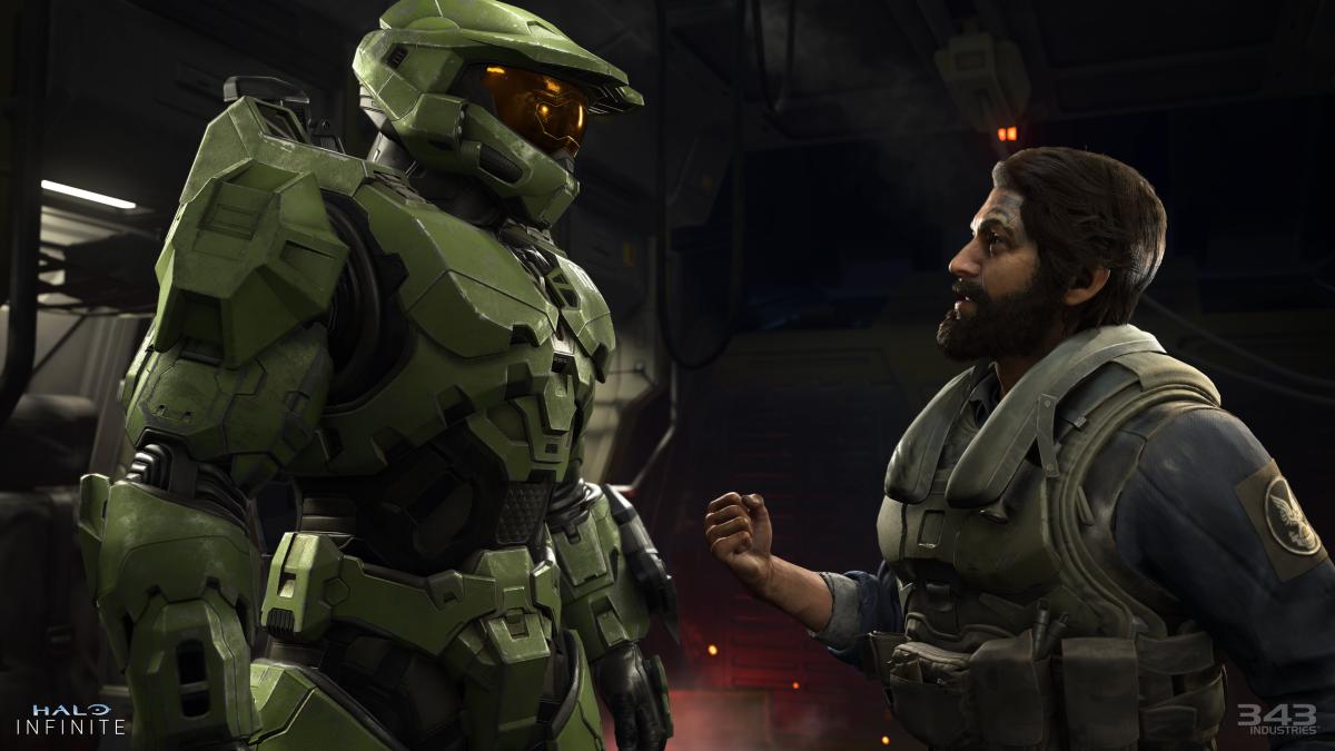 Halo Infinite's public beta plans are still up in the air – TechRadar