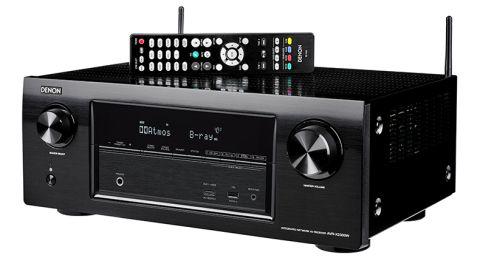 Denon AVR-X2300W review | What Hi-Fi?