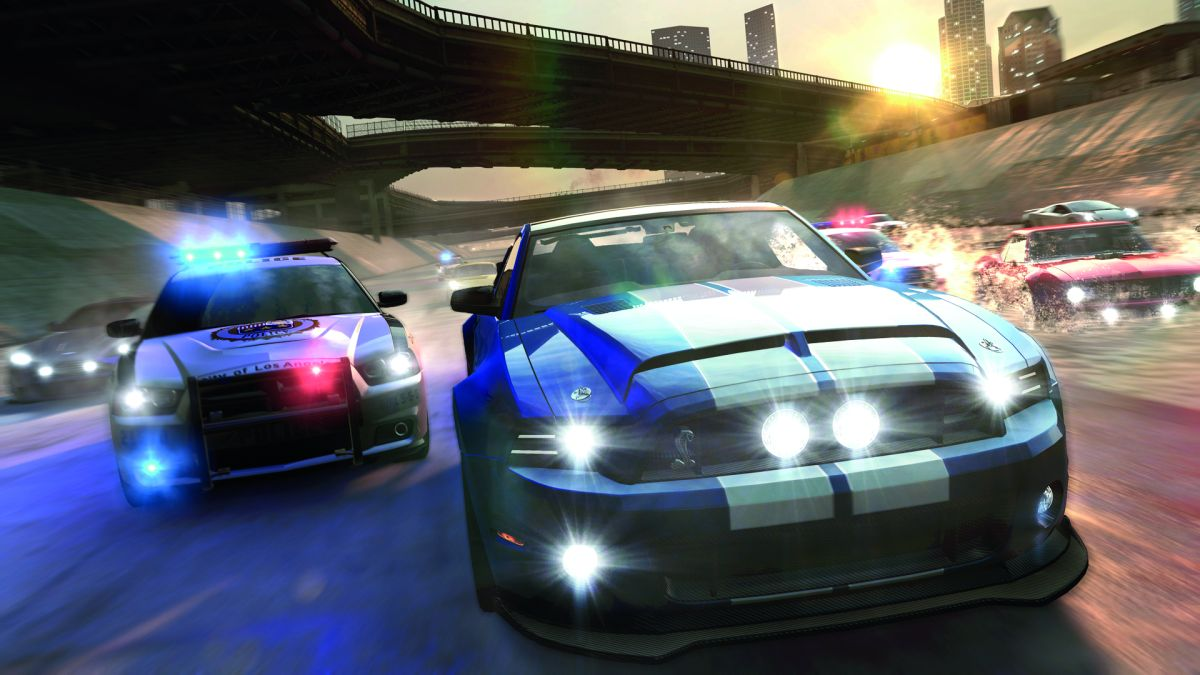 How Reflections progressed from GTA rival to Ubisoft's in-house car collision specialists
