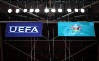 Croatia Training Session – Wembley Stadium – Saturday June 12th