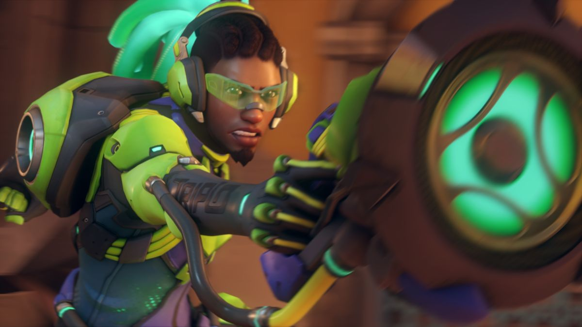 Overwatch crossplay is a confusing mess so far