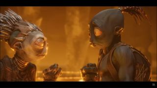Oddworld PS5