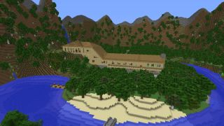 Best Minecraft house ideas