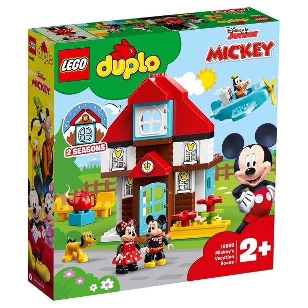 Save up to 30% on Lego with new Black Friday deals from Lego