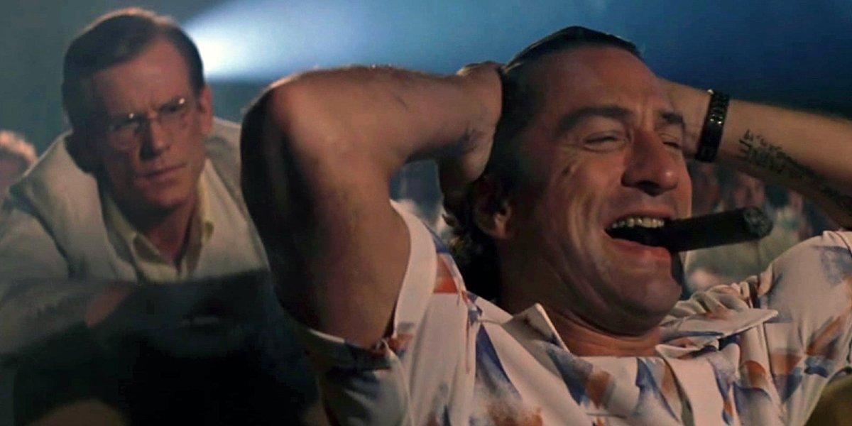 Предстоящие фильмы Роберта Де Ниро: что будет дальше с легендой Голливуда