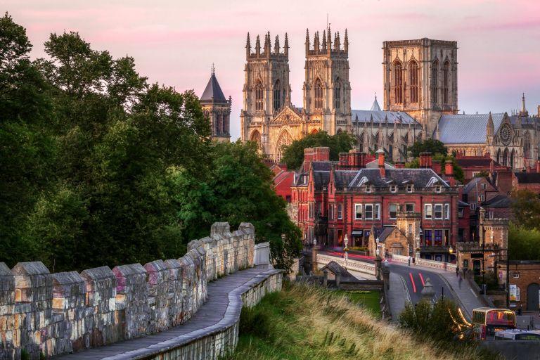 best cities to visit in UK