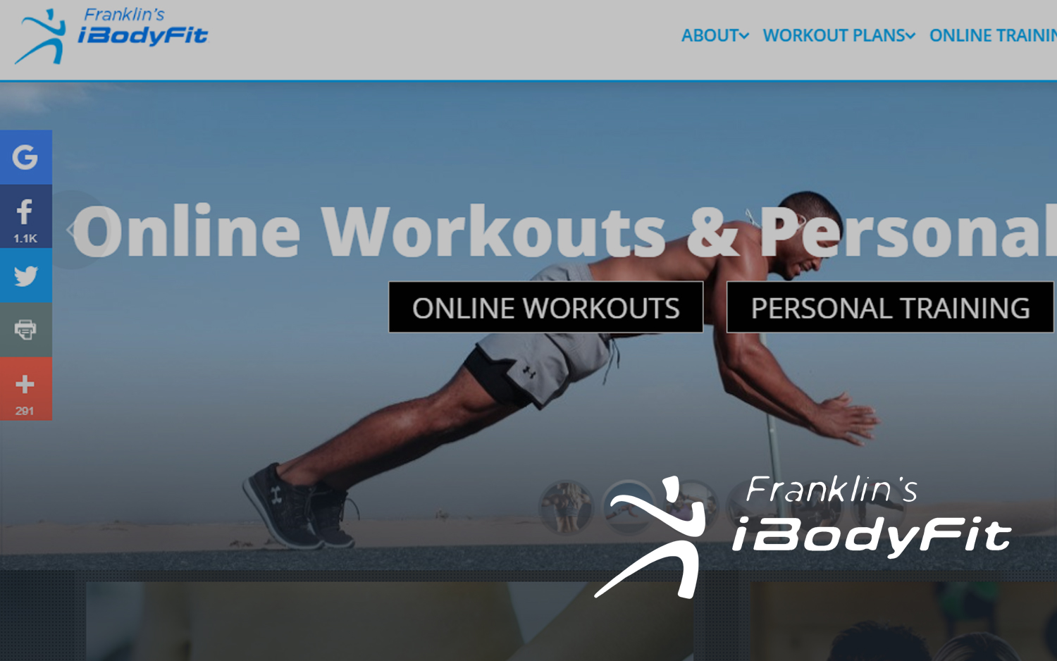 Best Online Fitness Services 2019 - Training and Workout